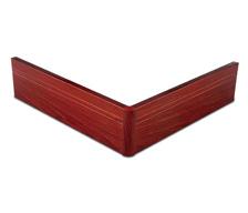 木紋鋁合金地腳線