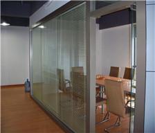 隱框玻璃隔斷