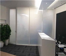 YGS-Wall-調光膜玻璃隔斷