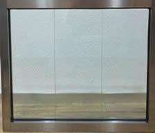 藝高斯天御全鋼系列隔斷:60款不銹鋼防火玻璃隔斷